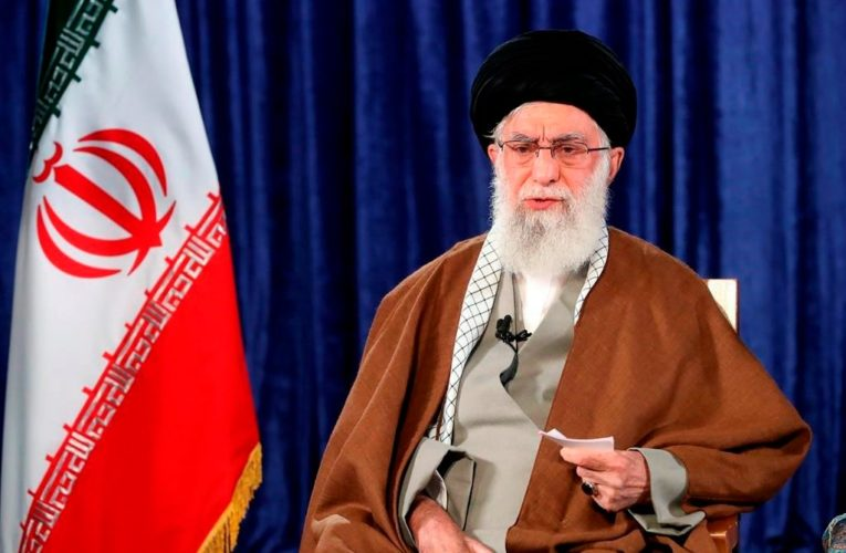 Iran's supreme leader urges authorities to prioritize fighting coronavirus