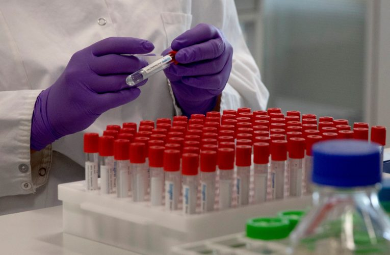 Johnson & Johnsonpauses coronavirus vaccine trials after 'unexplained illness'
