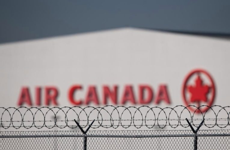 N.S. warns of potential COVID-19 exposure on Sept. 30 flight from Toronto