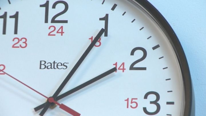 Ontario MPP puts forward bill to make Daylight Saving Time standard time