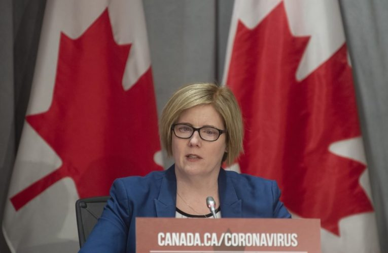 Ottawa says coronavirus disability grant will be paid Friday after months-long delay
