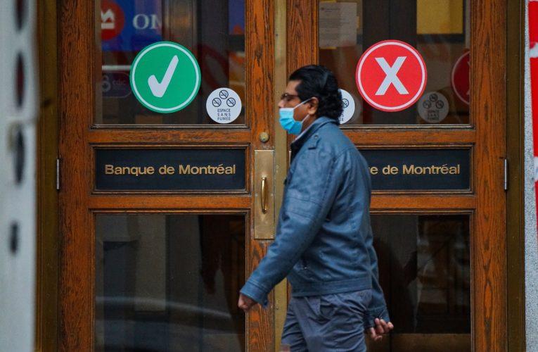 Quebec reports 877 new coronavirus cases as hospitalizations jump