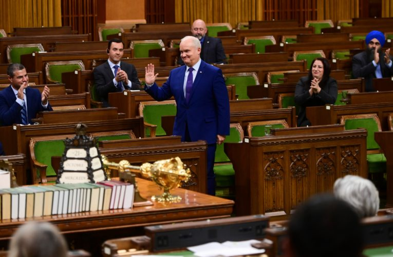 Showdown on Parliament Hill pushes tension between science, politics into the spotlight