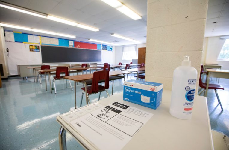 Teachers worried about their health, quality of education amid COVID-19 pandemic