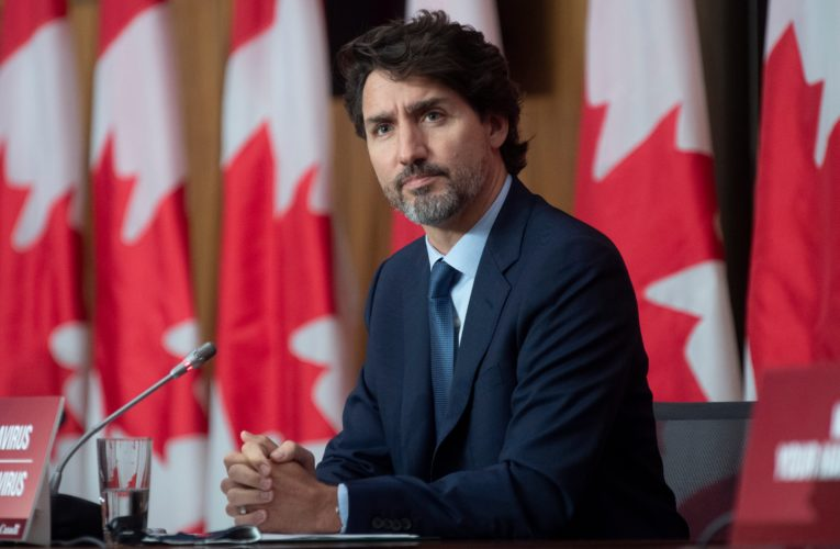Trudeau says Toronto byelections will continue despite increase in coronavirus cases