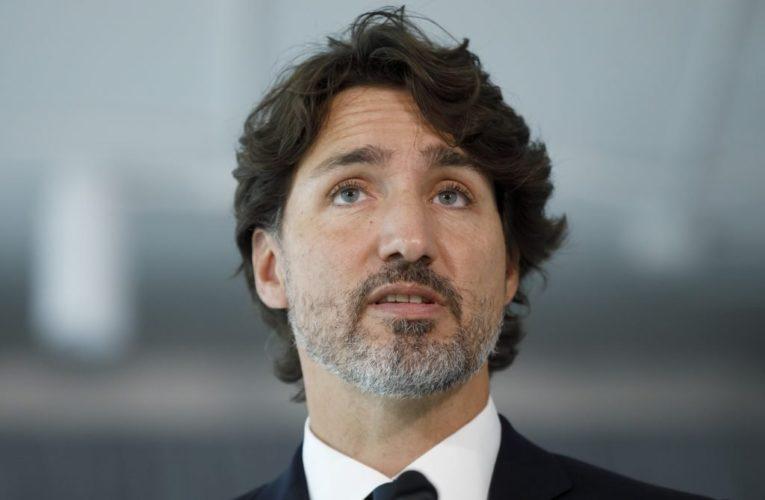 'Act now': Trudeau urges provinces to strengthen coronavirus restrictions