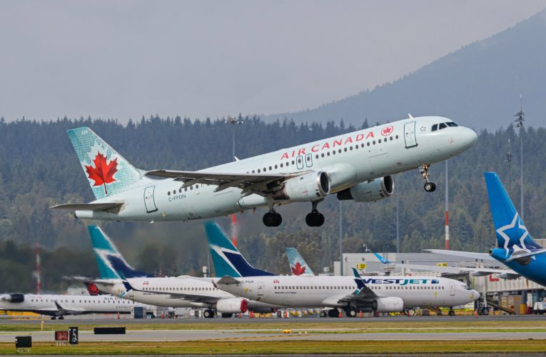 Air Canada looks to grow cargo business amid COVID-19 challenges
