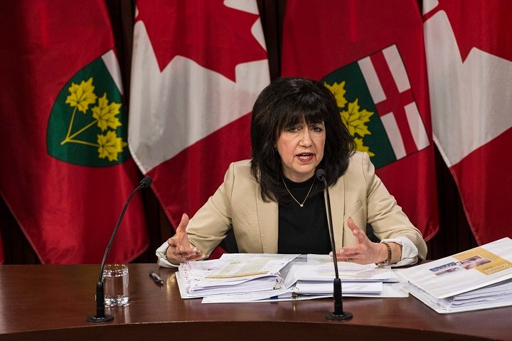 Auditor general highlights Ontario's 'confusing,' indirect communications on COVID-19 in new report