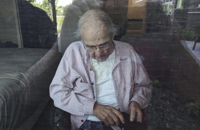 Beyond coronavirus, deaths from neglect in U.S. nursing homes also surging: experts