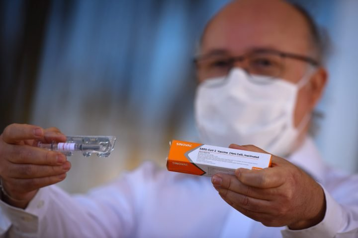 Brazil to resume trial of China's Sinovac coronavirus vaccine