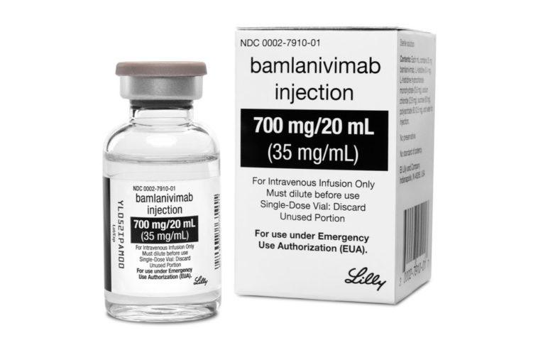Canada secures 26K doses of coronavirus antibody treatment – here's how it works