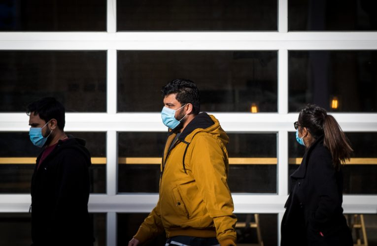 Canada's coronavirus cases exceed 300,000