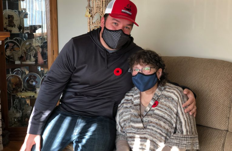 Cancer patient questions N.B.'s COVID-19 border restrictions after daughter denied entry