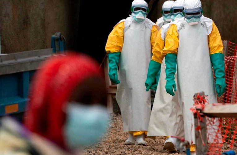 Congo announces end to 11th deadly Ebola outbreak