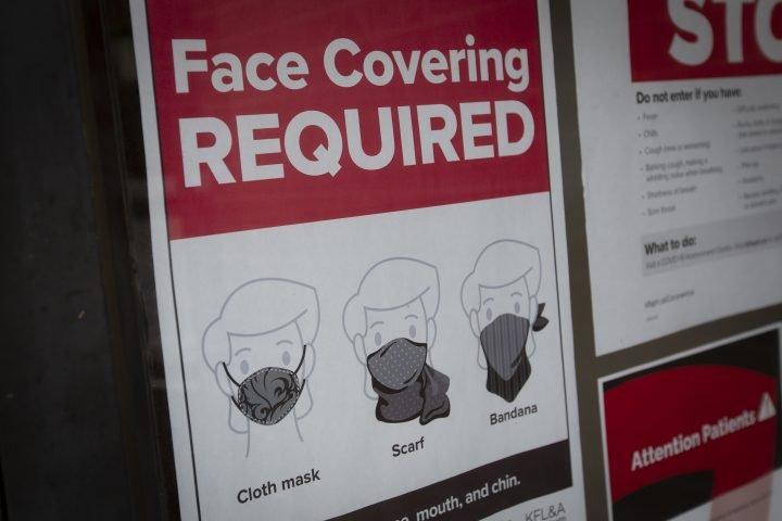 Coronavirus: Alberta is 'past personal responsibility,' needs strict measures, sociologist says