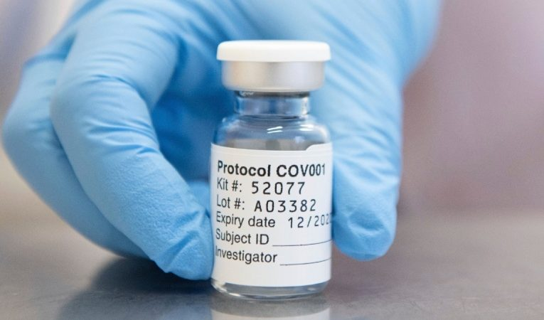 EU says first COVID-19 vaccinations possible by Christmas