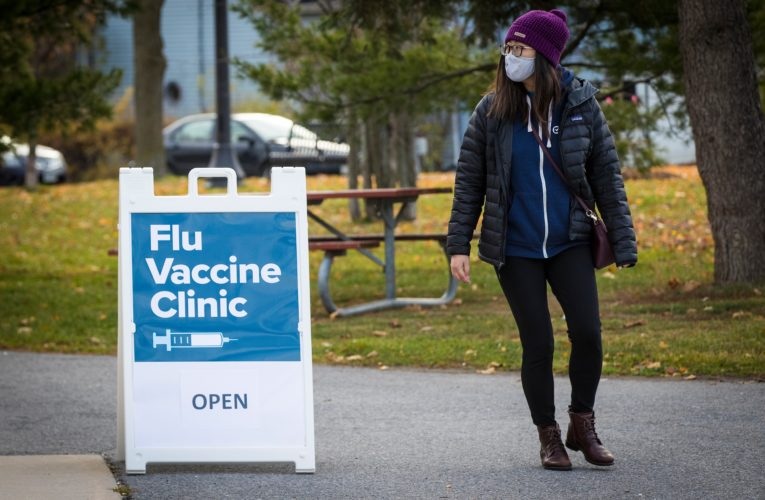 'Exceptionally low': Canada's flu season drops amid coronavirus restrictions