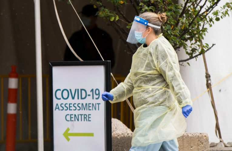 How can the feds step up their coronavirus response? Experts are divided