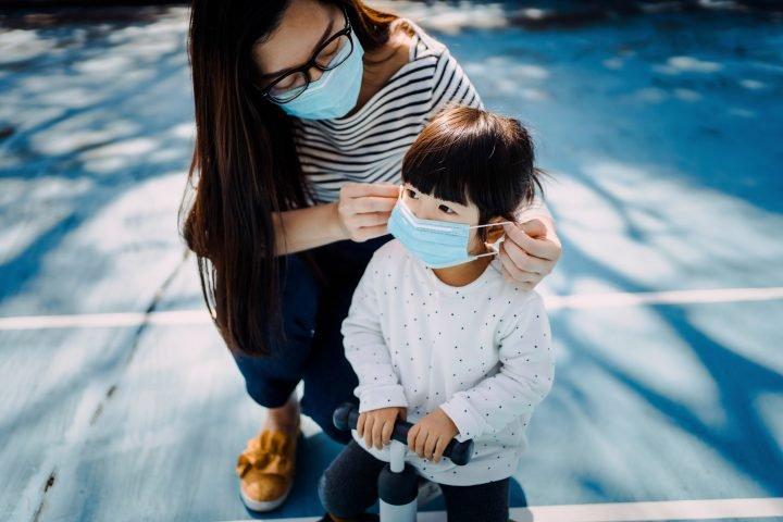 Mothers of kids under age 6 make up majority of workforce exodus amid coronavirus: RBC