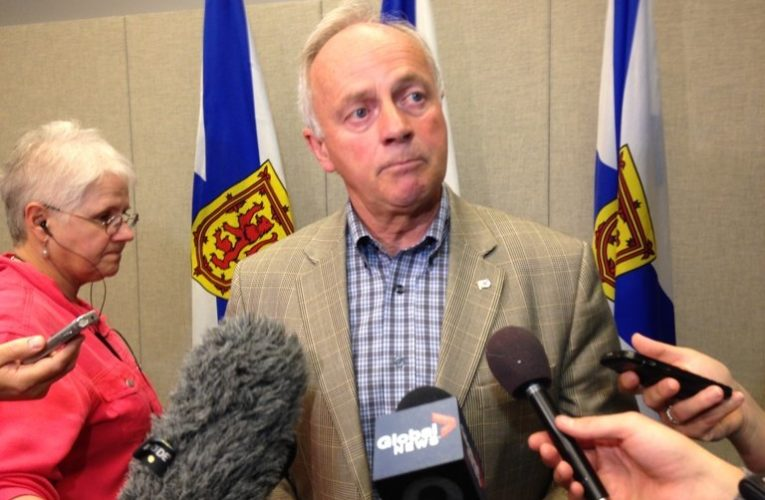 N.S. health minister to retire from politics after term ends