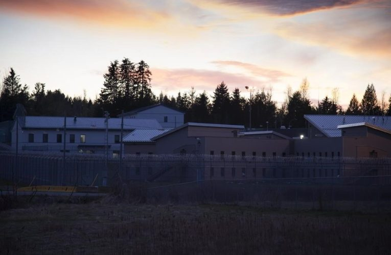 New COVID-19 outbreak confirmed at B.C. prison hit hardest by virus in April