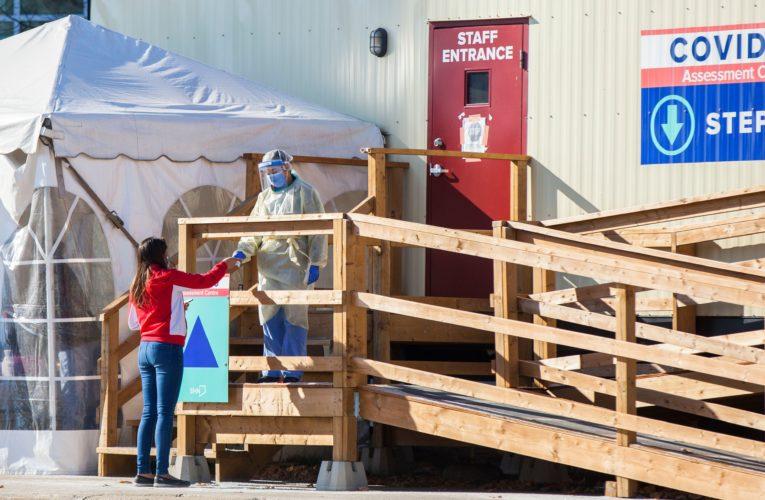 Ontario reports 1,210 new coronavirus cases, 28 more deaths