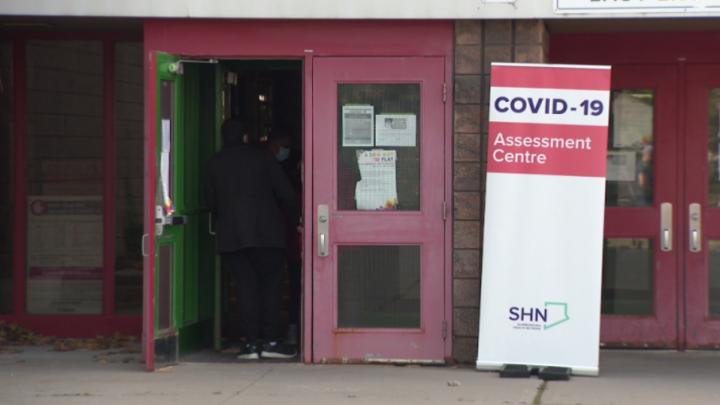Ontario reports 1,248 new coronavirus cases, 29 deaths