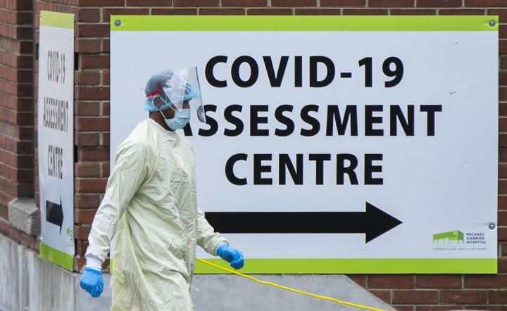 Ontario reports 1,478 new coronavirus cases, 21 deaths