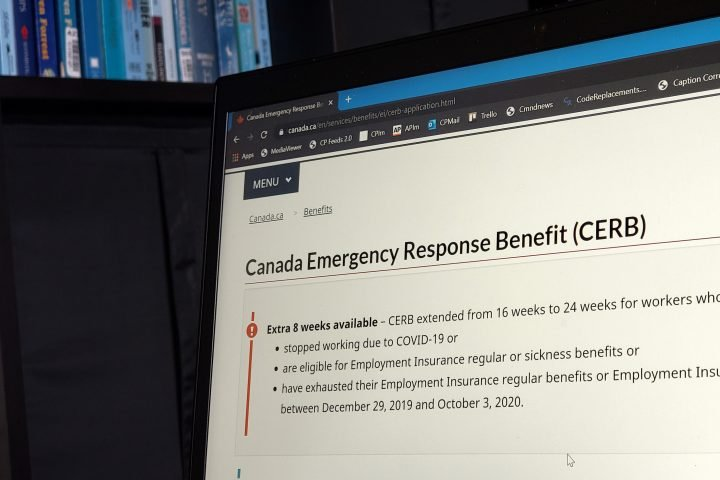 Provinces should invest CERB savings in social welfare programs, advocates say