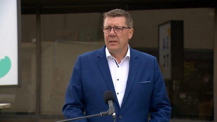 Saskatchewan Premier Scott Moe self-isolating after potential coronavirus exposure