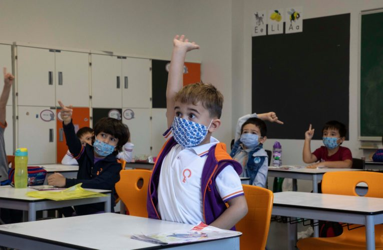 Schools still open amid Canadian coronavirus resurgence. But for how long?