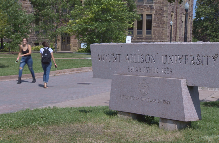 'Shameful history': Alumni urge Mount Allison to protect sexual violence survivors