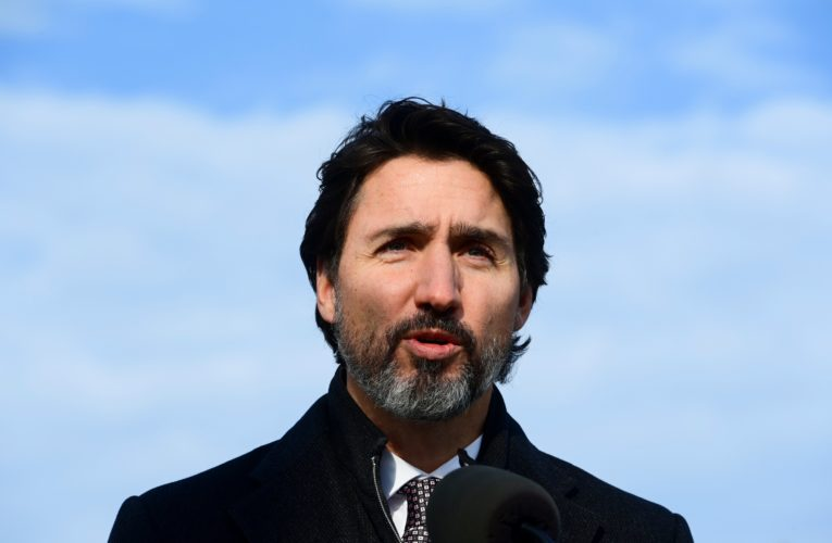 Trudeau sets December date for long-sought premiers' meeting on health care funding