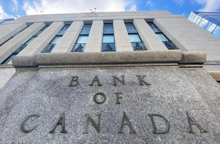 Bank of Canada keeps key rate on hold, warns 2021 will have bumpy economic start