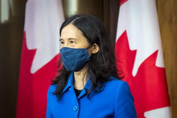 Canada 'actively monitoring' new coronavirus variants
