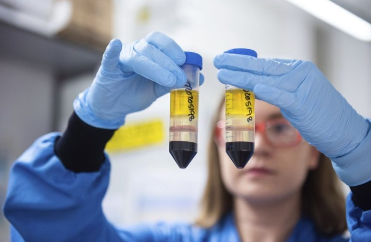 Canada still awaiting data from AstraZeneca as U.K. approves new coronavirus vaccine
