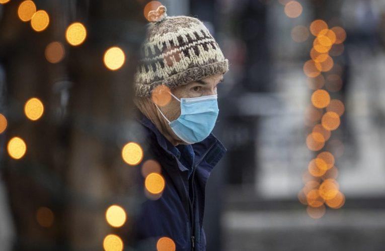 Canada surpasses 400,000 coronavirus cases as infection rate accelerates