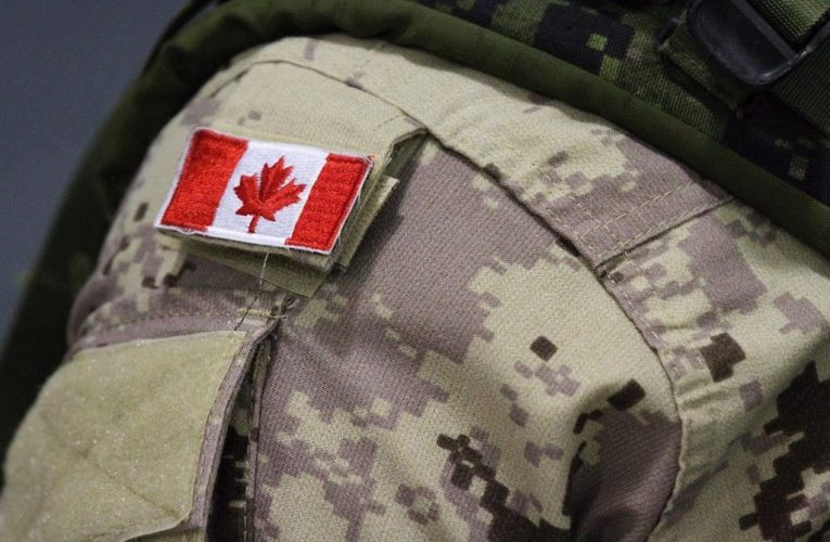 Canadian Forces troops in Prairies to help in national COVID-19 response