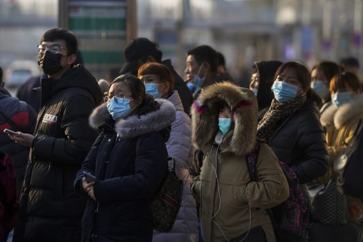 China readies for large-scale coronavirus vaccine rollout
