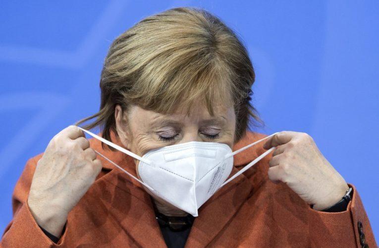 Coronavirus: Germany tightens lockdown restrictions as cases rise