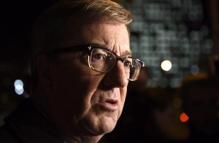 Coronavirus: Mayor says Ottawa 'blindsided' by Ontario's lockdown order