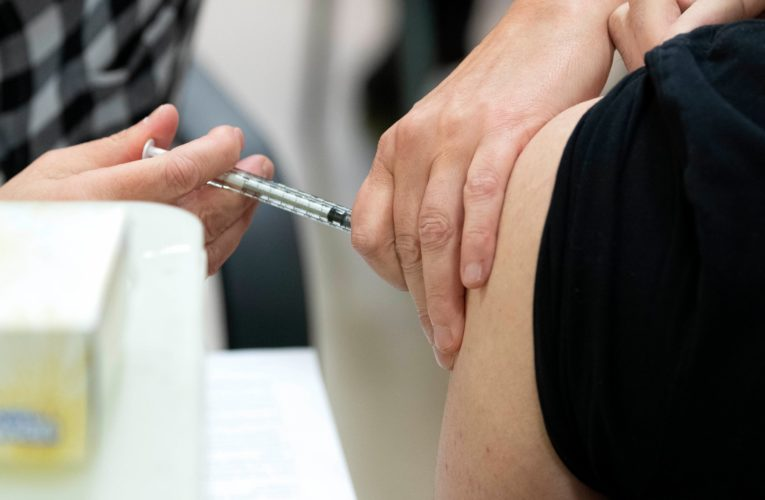 Coronavirus: Ontario expects to vaccinate up to 8.5 million people by end of June