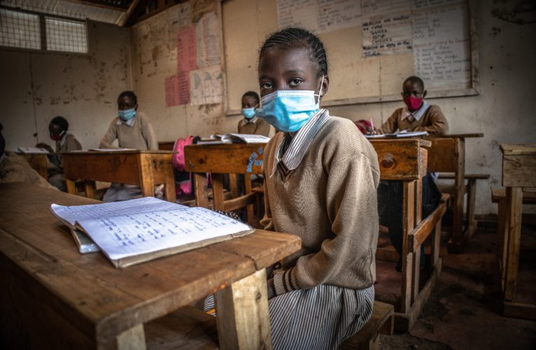 COVID-19 in Africa — pandemic could be far more deadly than thought