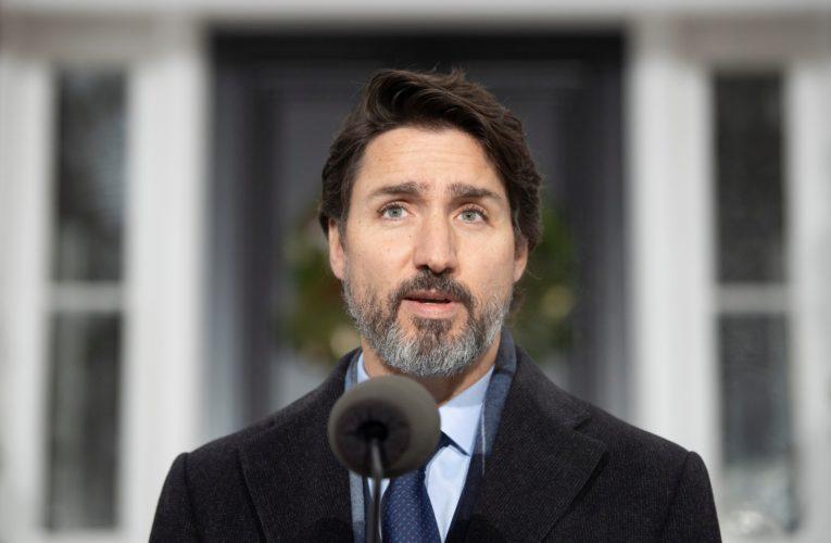 Liberals survive confidence vote over economic estimates with NDP, Bloc support