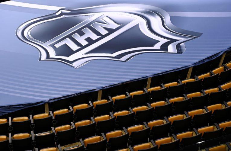 NHL, players' association reach deal for 56-game season beginning Jan. 13