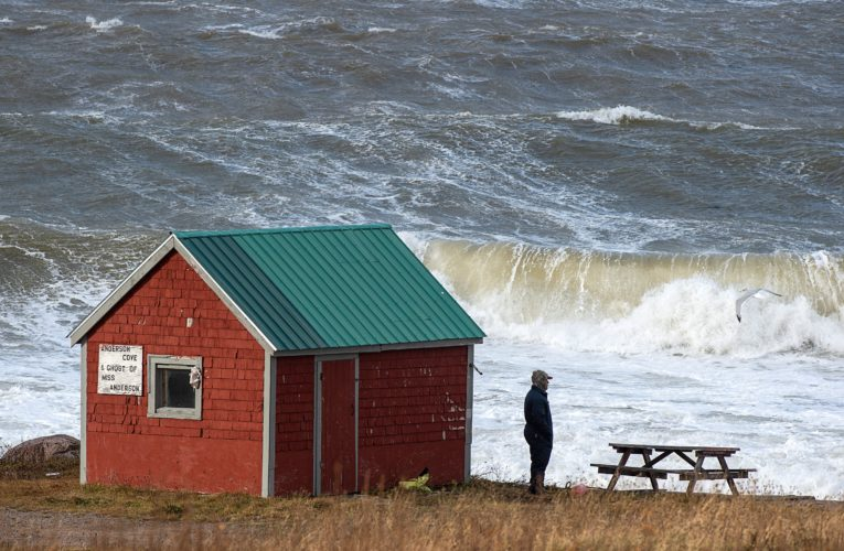 Nova Scotia group secures grief counselling as search for 5 missing fishers continues