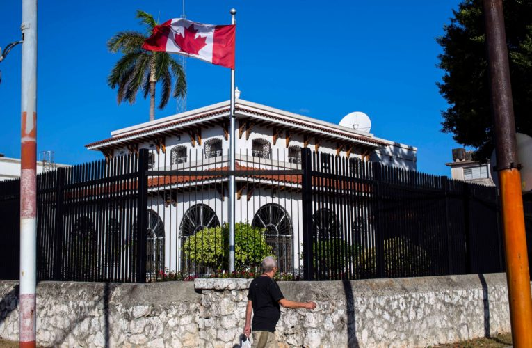 Ottawa reviewing new report that 'directed, pulsed' energy behind Havana syndrome