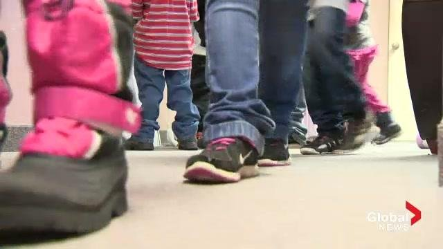 Over 41,000 children living in poverty in Nova Scotia, and numbers rising, says study
