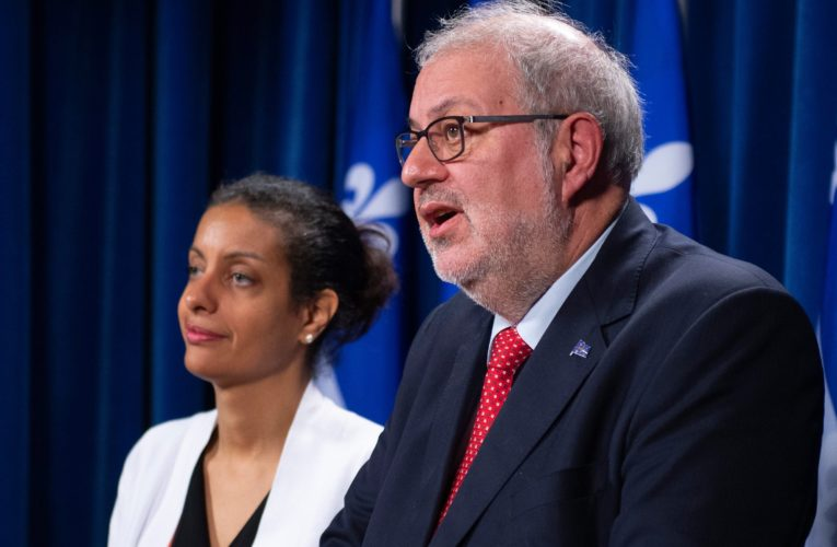 Quebec Liberal vacationing in Barbados during COVID-19 crisis called home by party leader