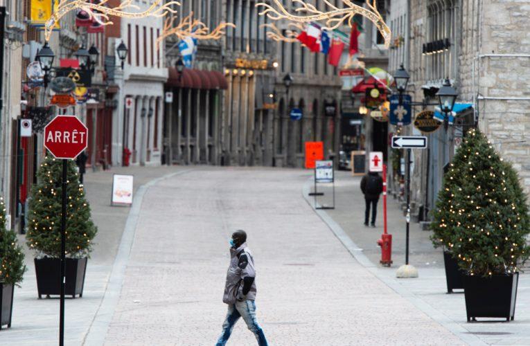 Quebec to crack down on public health violations amid coronavirus surge